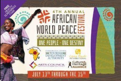 July 13 - 15
